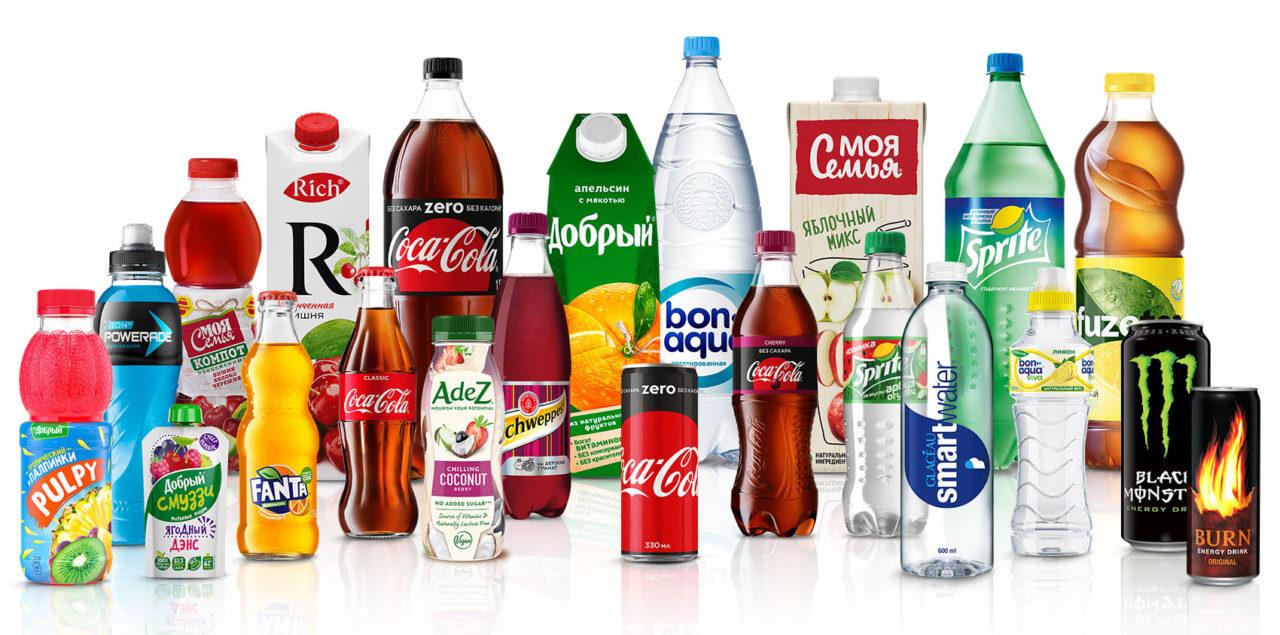 перевозка безалкогольной продукции