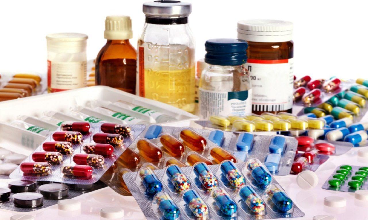 перевозка лекарств